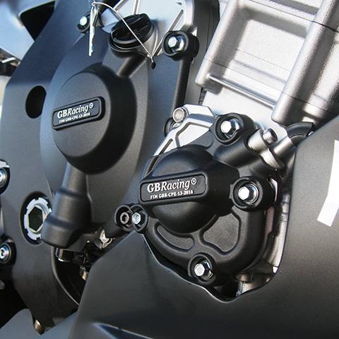 2015年モデルYZF-R1用エンジンプロテクターSET